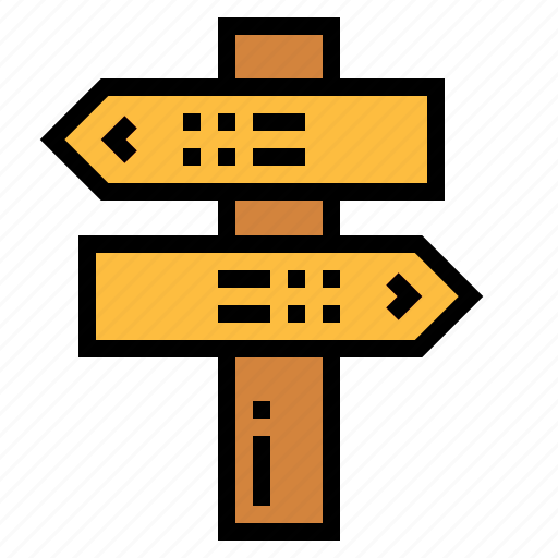 directions, orientation, panel, pointer icon