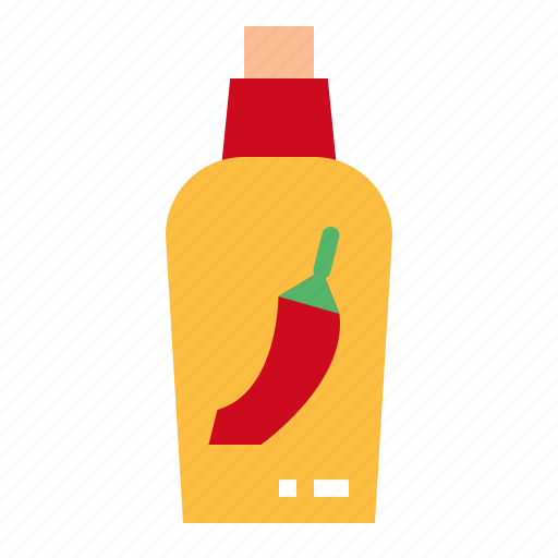 chili, mexican, sauce, spicy icon