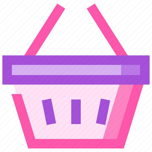 barbeque, basket, party, picnic, summer icon