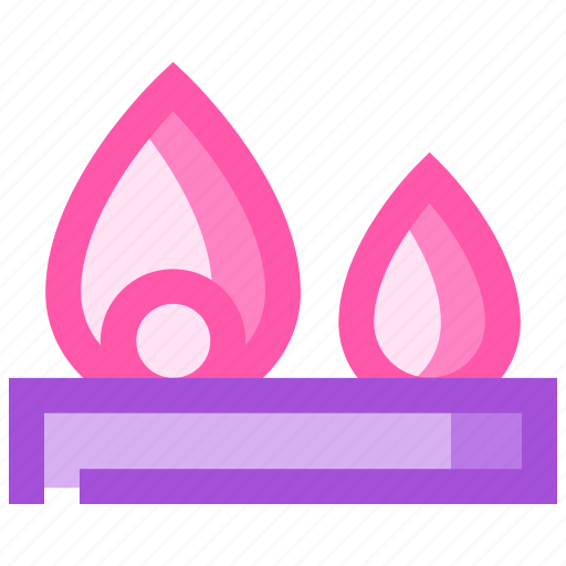 barbeque, fire, party, picnic, summer icon