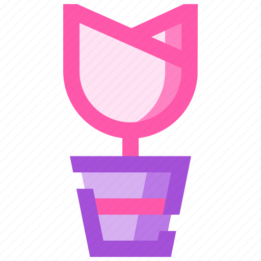 barbeque, party, picnic, rose, summer icon
