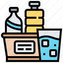 beverage, drink, juice, soda, soft icon