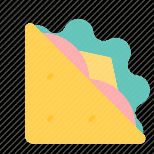 food, picnic, sandwich icon