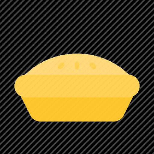 food, picnic, pie icon