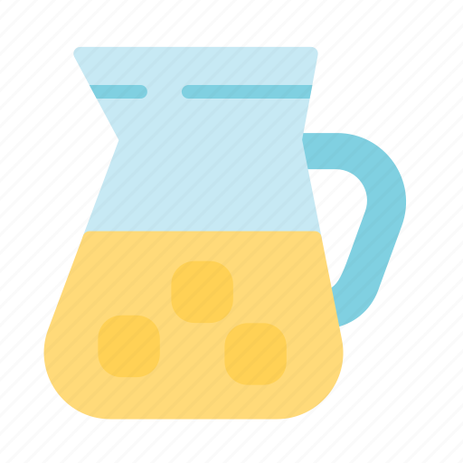 drink, juice, picnic icon