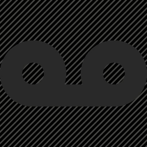 audio, music, record, sound, track, voice icon