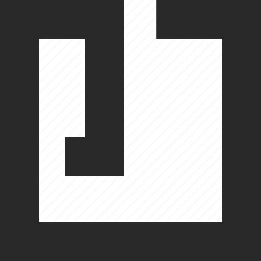 doc, letter, message, paper, quill, script, write icon