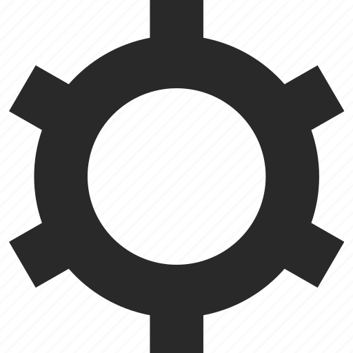 adjustments, cog, control, mechanics, settings icon