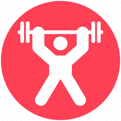 strength weight sport gym stamina health dumbbell icon download strength weight sport gym stamina health dumbbell icon download