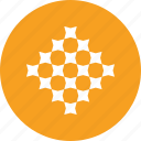 abstract, pattern icon