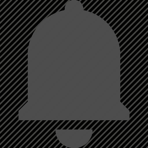 alarm, bell, notification, warning icon
