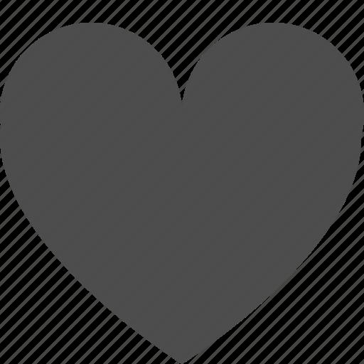 fav, favourite, heart, like, love icon