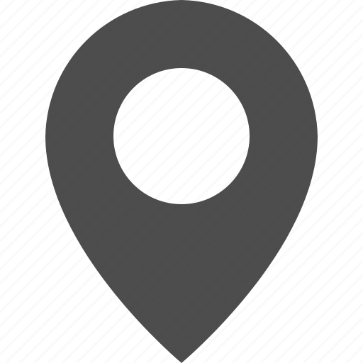 gps, location, map, navigation, position icon