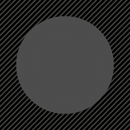 circle, rec, record icon