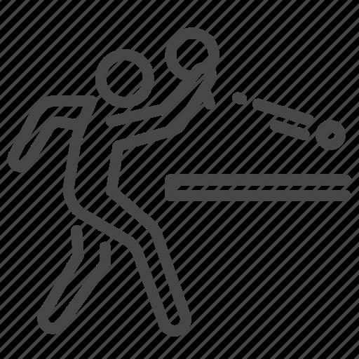 pingpong, sport, table, tennis icon