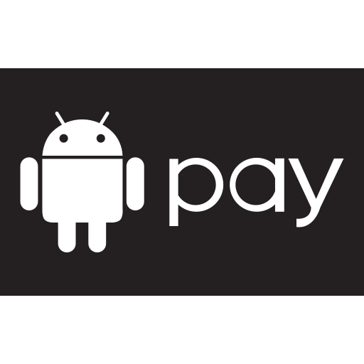 Android, pay, card, cash, credit, money, payment icon - Free download