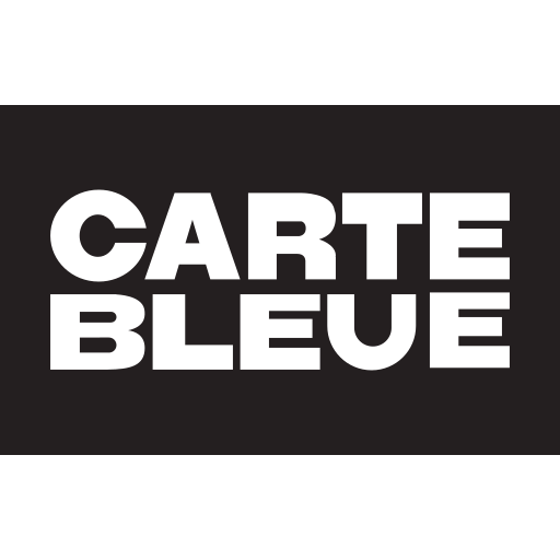 bleue, card, carte, cash, money, pay, payment icon