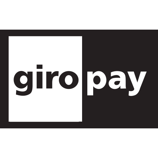 card, giropay, money, pay, payment, shopping icon