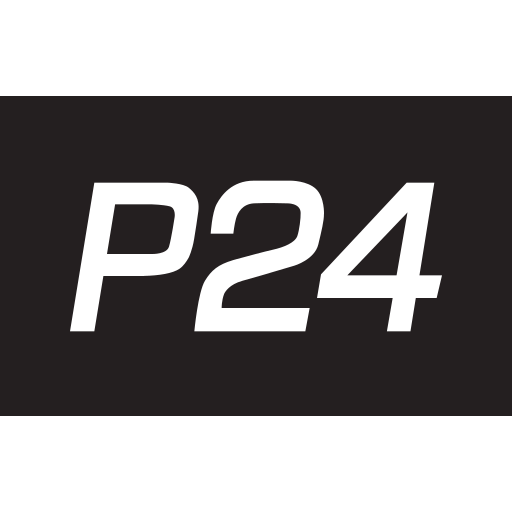 P24, card, credit, pay, payment icon - Free download