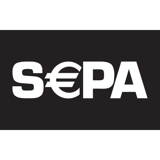 card, credit, money, pay, payment, sepa icon