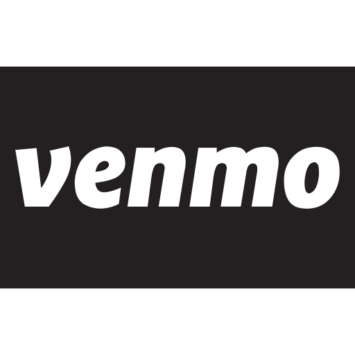 Venmo, card, cash, money, pay, payment, shopping icon - Free download