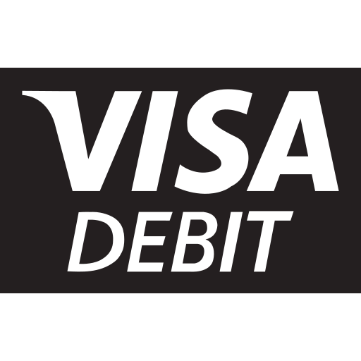 card, credit, debit, money, pay, payment, visa icon