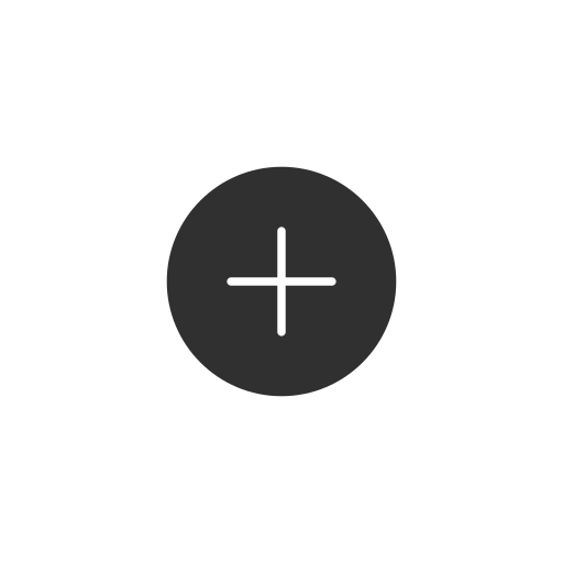 add, pinterest, plus, save icon