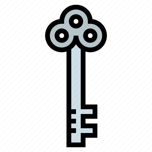 access, key, password, security icon