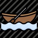 boat, transportation, sailboat, sail, boats, sailing