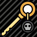 key, access, password, tools, utensils, passkey, miscellaneous