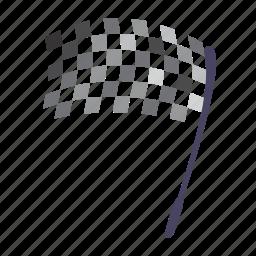 flag, grandpix, motogp, race, racing icon