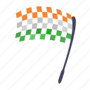 flag, grandpix, india, indian, motogp, race, racing icon