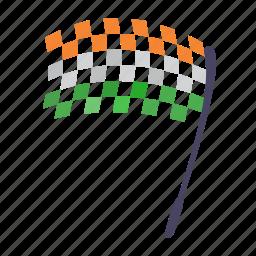 flag, grandpix, india, indian, motogp, race, racing icon