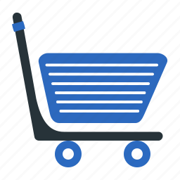 cart, grocery, kart, mall, shop, shopping icon