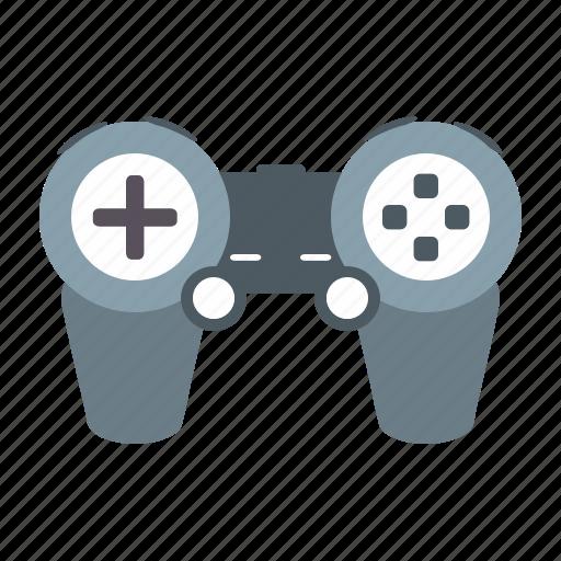 console, game, gamer, pc, remote icon