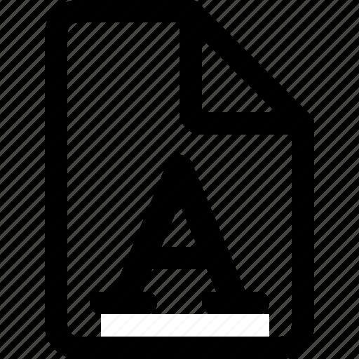 orientation, page, portrait, print, printing, vertical icon