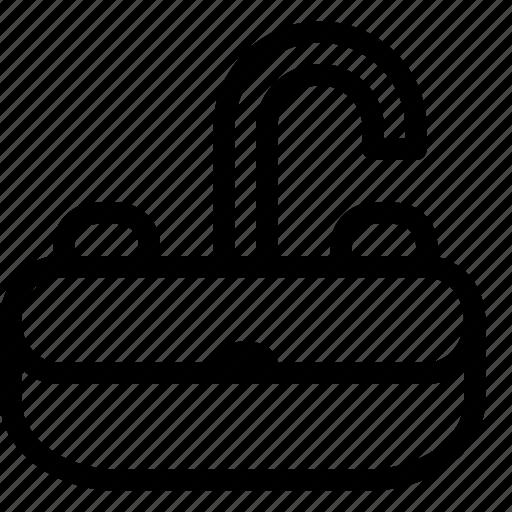 Bathroom, houseware, sink, washbasin, water icon - Download on Iconfinder