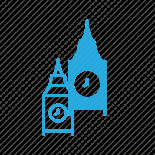 architecture, ben, big, building, landmark, london, place icon