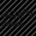 asp859b, car, gray, hand, mono, rover, space