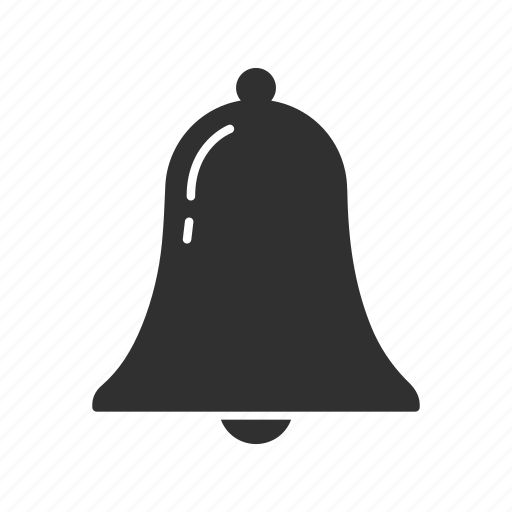alarm, bell, notification, sounds icon