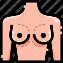 anatomy, augmentation, boobs, breast, plastic, surgery, breasts
