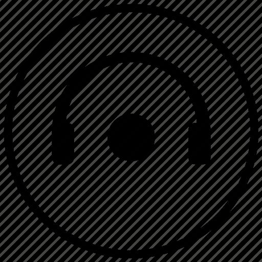 audio, media, multimedia, play, player, record, video icon