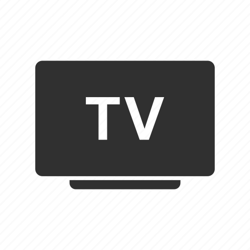 cable, digital tv, television, tv icon