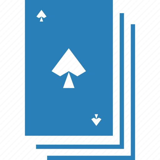 card game, deck, gambling, pike, playing cards, poker, spade icon