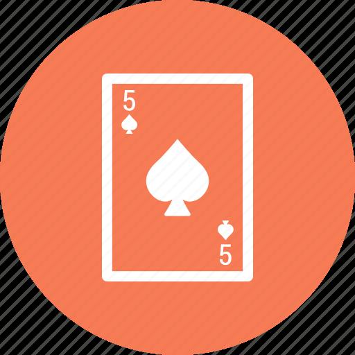 ace, blackjack, card, casino, gamble, gambling, hotel game icon