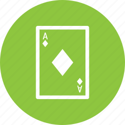 ace, blackjack, card, casino, gamble, gambling, hotel game icon