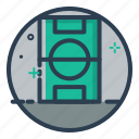 football, game, game plan, playstation icon