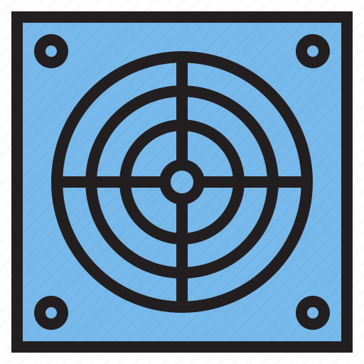 extractor, plump, tools, water icon