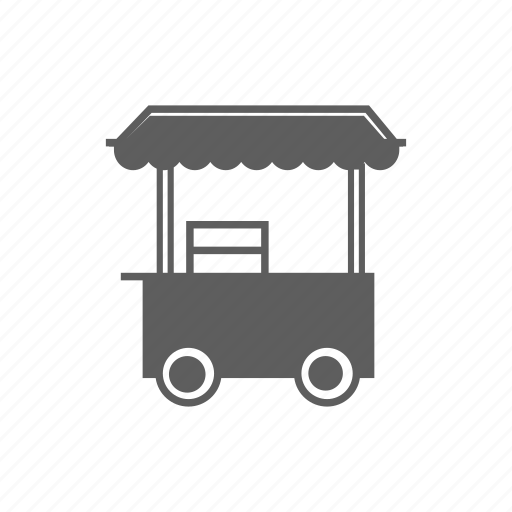 seller, vendor icon