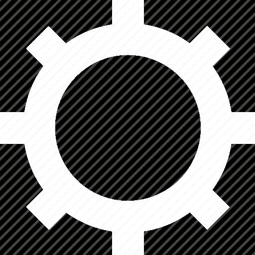 cog, gear, help, menu, settings, tools, web browser, web navigation, website icon